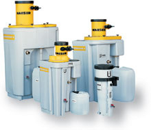 Air Compressor Condensate Management